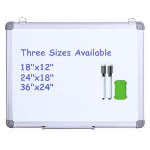 Small Dry Erase Whiteboard