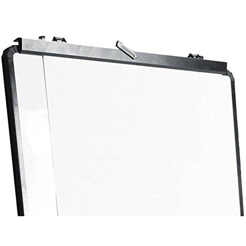 VIZ-PRO-ECO-Magnetic-Mobile-WhiteboardFlipchart-Easel-B06XRX7ZGB-4