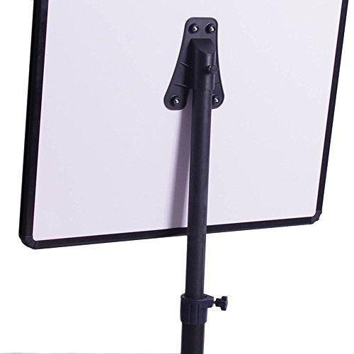 VIZ-PRO-ECO-Magnetic-Mobile-WhiteboardFlipchart-Easel-B06XRX7ZGB-5
