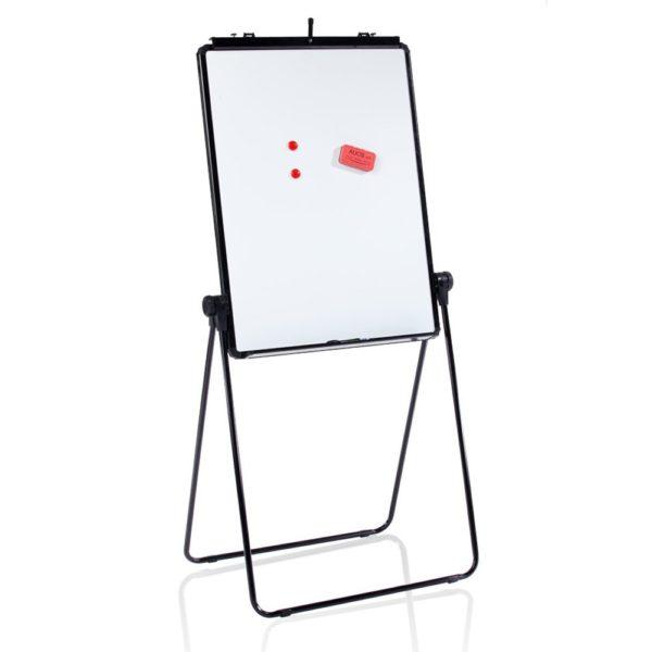 VIZ-PRO-ECO-Magnetic-U-Stand-WhiteboardFlipchart-Easel-B06XRNV7Q9-3