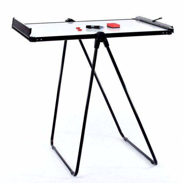 VIZ-PRO-ECO-Magnetic-U-Stand-WhiteboardFlipchart-Easel-B06XRNV7Q9-4