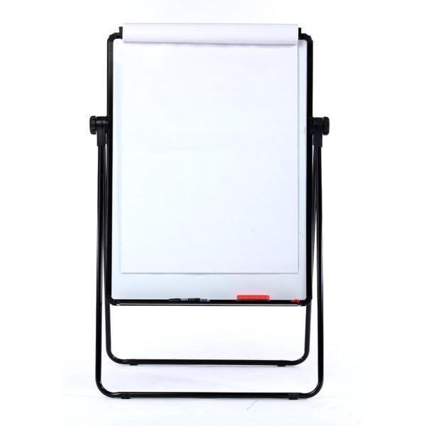 VIZ-PRO-ECO-Magnetic-U-Stand-WhiteboardFlipchart-Easel-B06XRNV7Q9-5