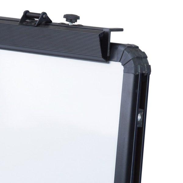 VIZ-PRO-ECO-Magnetic-U-Stand-WhiteboardFlipchart-Easel-B06XRNV7Q9-6