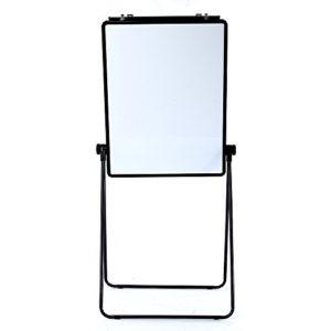 VIZ-PRO-ECO-Magnetic-U-Stand-WhiteboardFlipchart-Easel-B07PDBH5PH
