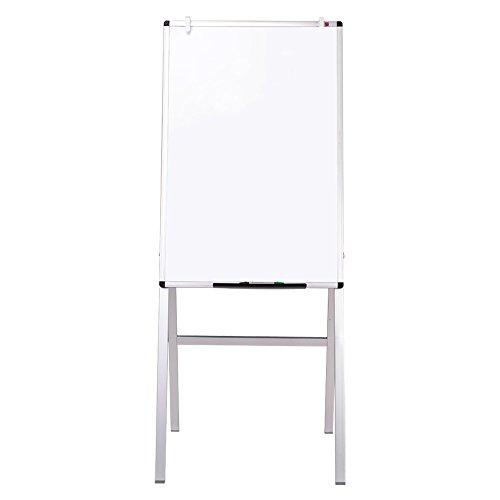 VIZ-PRO-H-Stand-WhiteboardAdjustable-Dry-Erase-Easel-B0787XL3FN