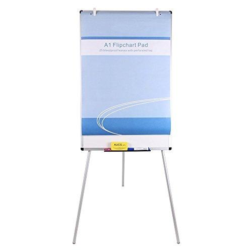VIZ-PRO-Light-WhiteboardFlipchart-Easel-B01NCA9UYX