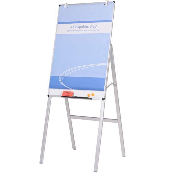VIZ-PRO-Magnetic-H-Stand-WhiteboardAdjustable-Dry-Erase-Easel-B01GYDAA9C-3