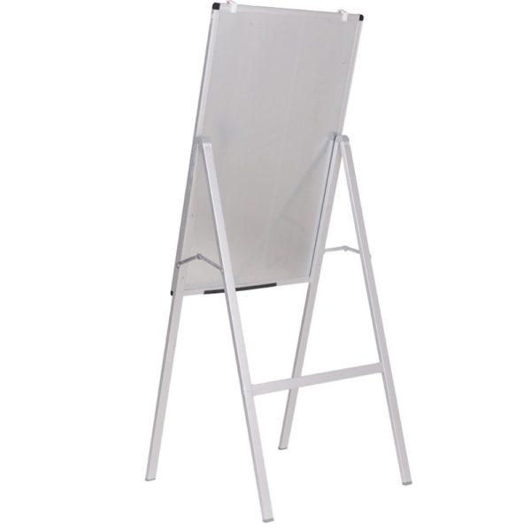 VIZ-PRO-Magnetic-H-Stand-WhiteboardAdjustable-Dry-Erase-Easel-B01GYDAA9C-4