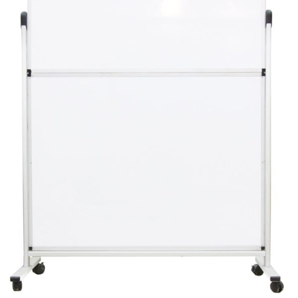VIZ-PRO-Mobile-Room-DividerOffice-Partition-Double-sided-Magnetic-Whiteboard-48Wx72H-B01GC9J8AU-4
