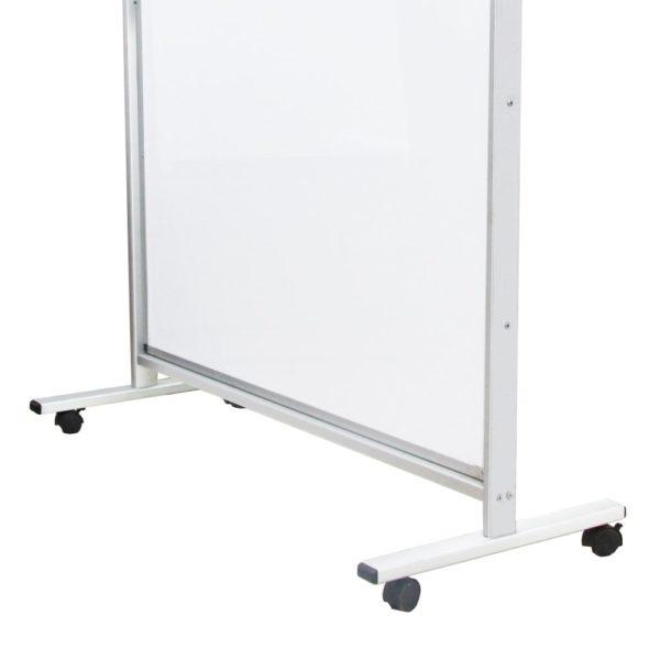 VIZ-PRO-Mobile-Room-DividerOffice-Partition-Double-sided-Magnetic-Whiteboard-48Wx72H-B01GC9J8AU-5