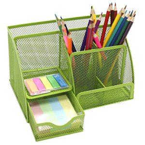 VIZ-PRO-Office-Desktop-Supplies-Organizer-B071Z2XJW7