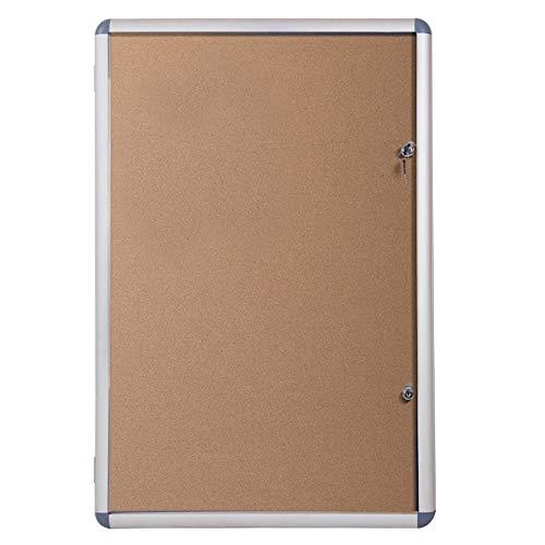 Variation-LN3624C-2-of-Viz-pro-Tamperproof-Lockable-Noticeboard-Class-1-Aluminium-Framed-B01CRXZI72-372