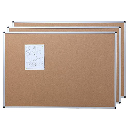 Variation-NB2418CT-of-Viz-pro-Cork-Notice-Board-24-X-18-Inches-Silver-Aluminium-Frame-B00U3F18UI-321