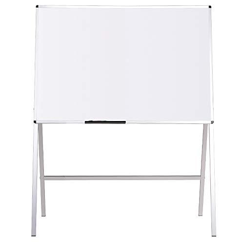Variation-RH4836M-of-VIZ-PRO-H-Stand-WhiteboardAdjustable-Dry-Erase-Easel-B0787XL3FN-520