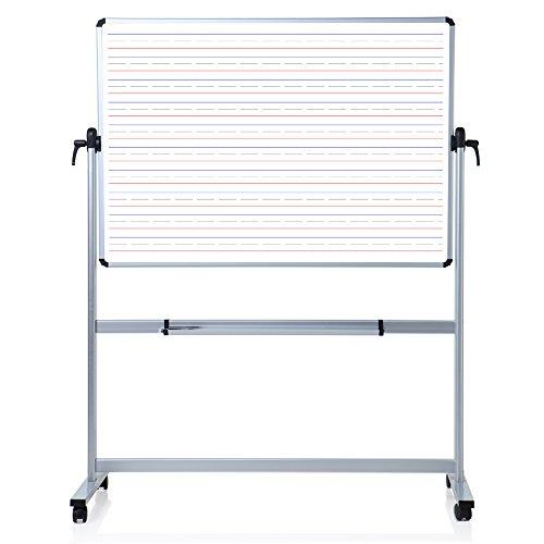 Variation-RM6048K-of-VIZ-PRO-Double-sided-Magnetic-Mobile-Whiteboard-B01MD1LODG-299